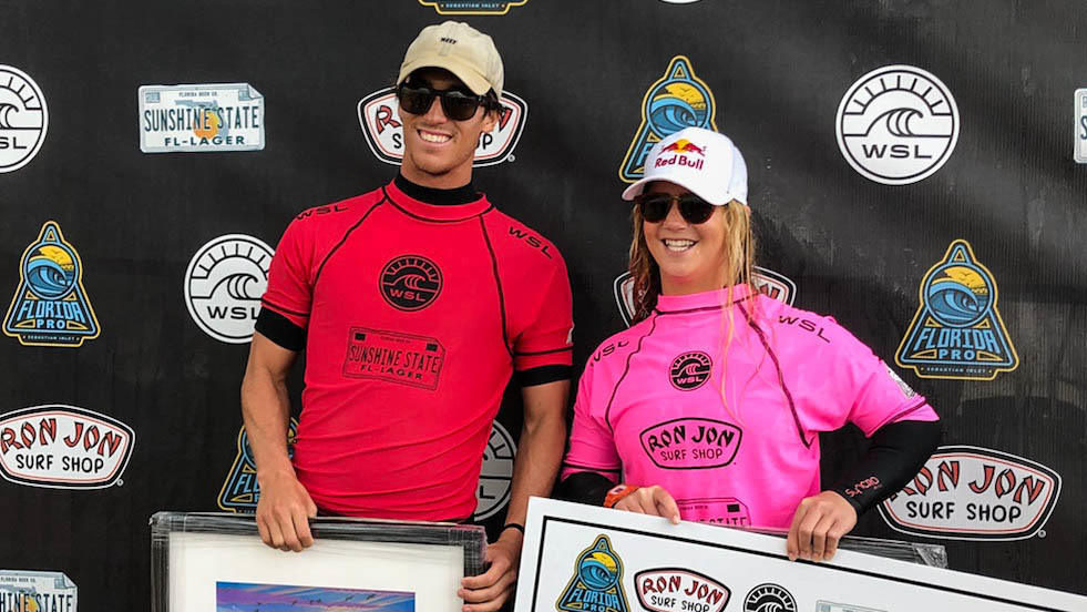 2018 Florida Pro pres by Sunshine State Florida Lager