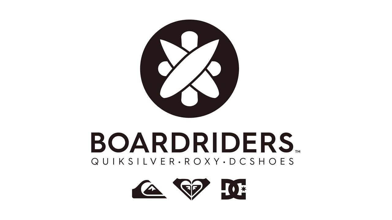 Boardriders, Inc.|ボードライダーズ